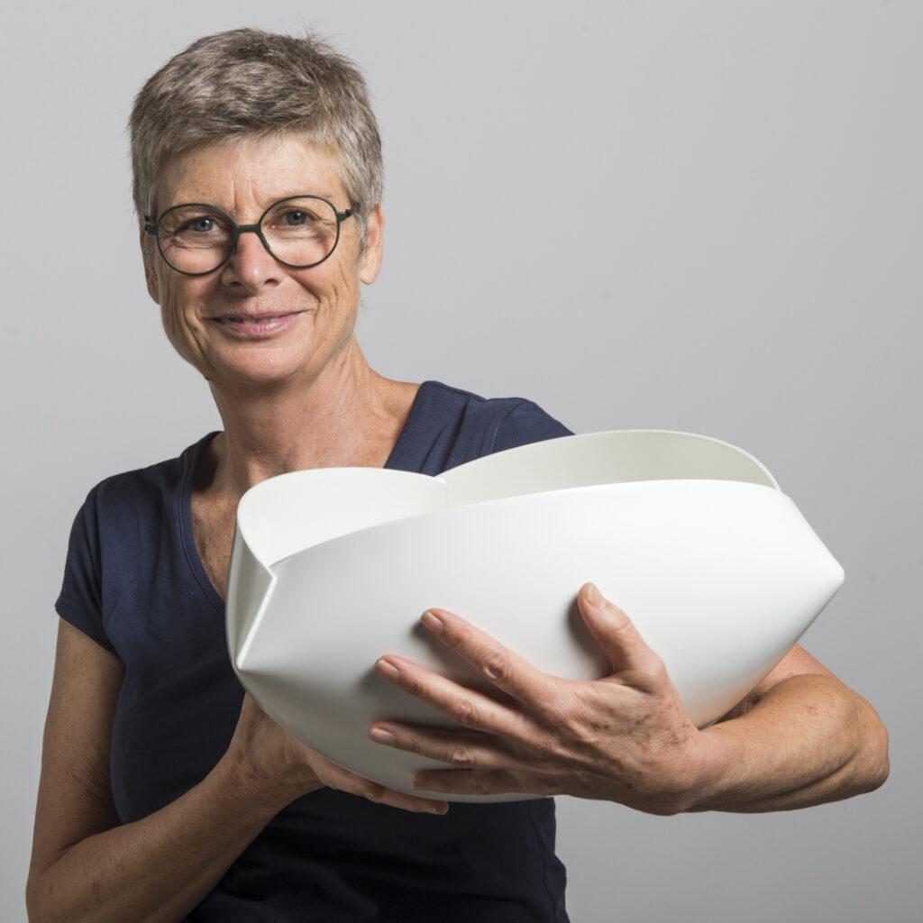Ann Van Hoey - Ceramics